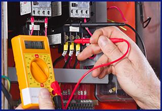 111 HVACR Electricidad