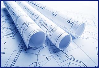 110 HVACR Blueprints