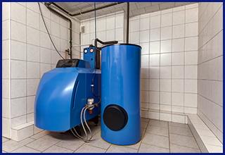 131 HVACR Oil Heat I