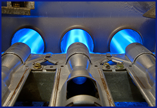 133 HVACR Gas Heat I
