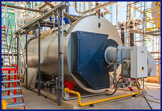 263 High Efficiency Boilers