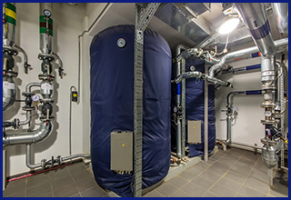 291 Commercial Water Heating