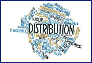 SCSL101 - Introduction to Distribution