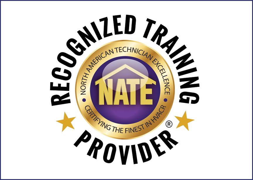 NATE AC Specialty Program