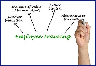 Wholesale Employee Training (WET) Program