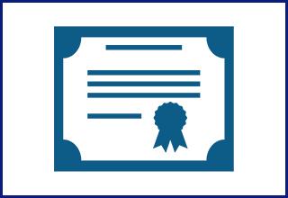 Reprint Certificate