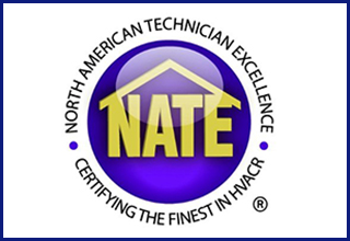 NATE Certified HVAC Technician Program